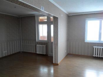 Продажа 2-к квартиры проспект Ямашева, 67