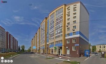 Продажа 2-к квартиры Спартаковская 165
