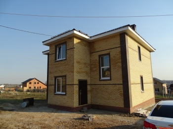Продажа  дома  Тау Буе 33б, 160.2 м² (миниатюра №5)