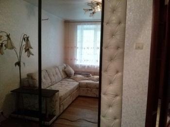 Продажа 1-к квартиры Ямашева 83