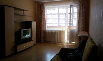 Аренда 1-к квартиры проспект Ямашева