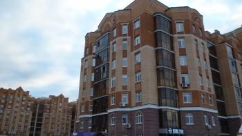 Аренда 3-к квартиры Баки Урманче 6