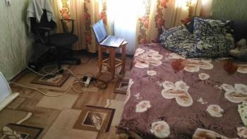 Продажа  комнаты комарова 7 а