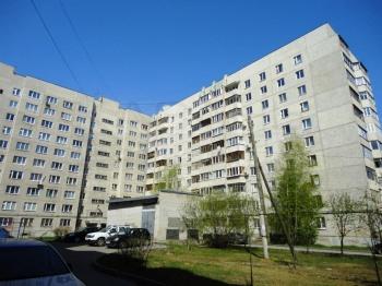 Продажа 2-к квартиры Блюхера, 2