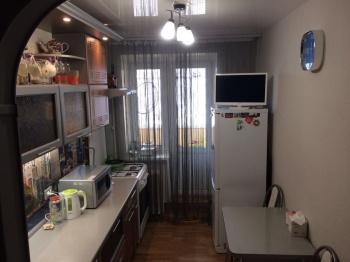 Продажа 1-к квартиры Лукина, 41
