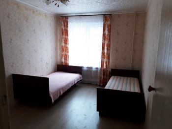Продажа 2-к квартиры Фрунзе, д. 11