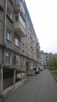 Продажа 3-к квартиры гвардейская 44