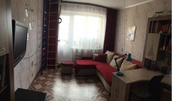 Продажа 2-к квартиры Фатыха Амирхана, 41