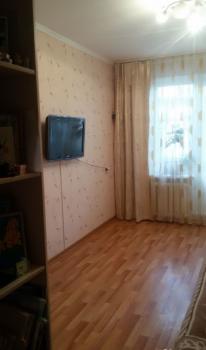 Продажа 2-к квартиры Болотникова, 17а