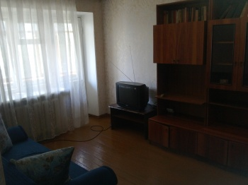 Аренда 1-к квартиры болотникова 3