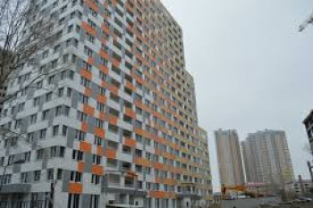Продажа 2-к квартиры Павлюхина, 128 ЖК Симфония
