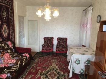 Продажа 2-к квартиры улица Годовикова д.4