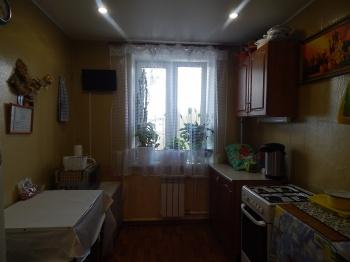 Продажа 1-к квартиры Социалистическая, 3