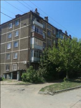 Продажа 1-к квартиры Светлая, 17 г. Казань