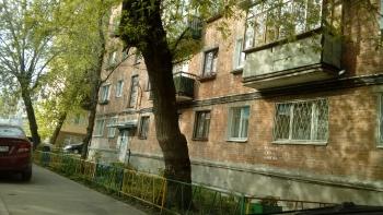 Продажа 2-к квартиры Декабристов, 123