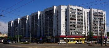 Продажа 4-к квартиры Татарстан д7.