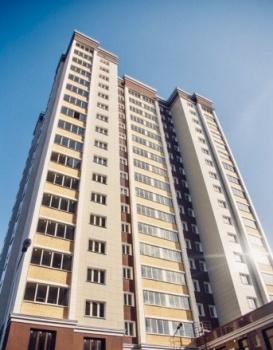 Продажа 2-к квартиры Альберта Камалеева, 34В