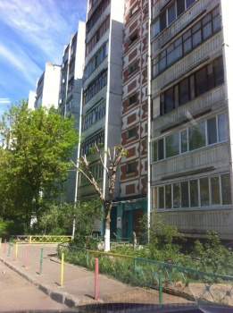 Продажа 1-к квартиры Адоратского, д. 49