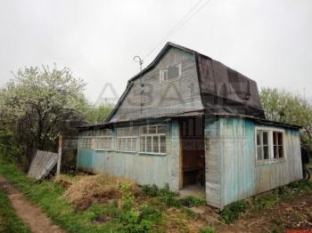 Продажа  дома СНТ Казань Химстрой