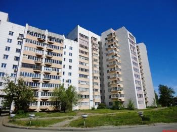 Продажа 2-к квартиры Гаврилова, 2
