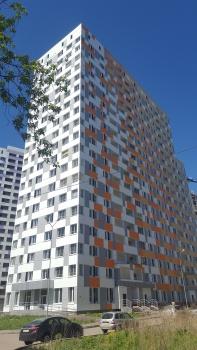 Продажа 1-к квартиры ул.Павлюхина, 128