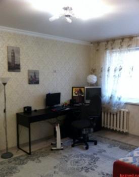 Продажа 1-к квартиры Нурсултана Назарбаева, 72