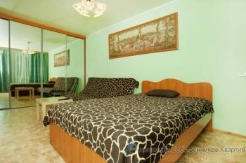 Посуточная аренда 1-к квартиры ЧИСТОПОЛЬСКАЯ 31