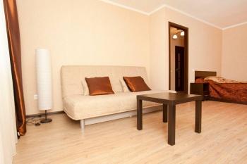 Посуточная аренда 1-к квартиры ул.Вишневского 55
