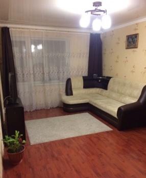 Продажа 1-к квартиры Фатыха Амирхана, 107