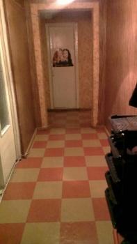 Аренда 3-к квартиры Амирхана 41