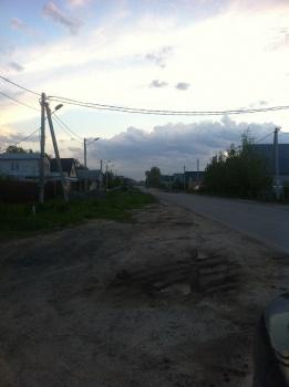 Продажа  участка Рабочая (Борисоглебское)