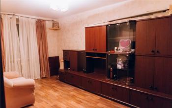 Продажа 2-к квартиры Серова, 19