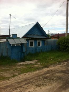 Продажа  дома переулок Липовый