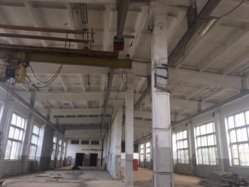 Аренда  склады, производства Адмиралтейская слобода