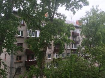 Продажа 1-к квартиры Ул.Гвардейская д.46
