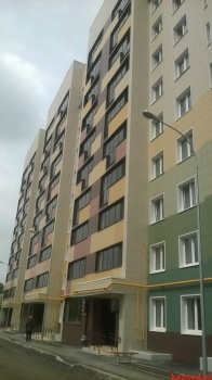 Продажа 1-к квартиры Аметьевская магистраль, д. 4