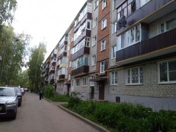 Продажа 2-к квартиры Химиков 59