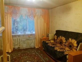 Продажа 1-к квартиры Беломорская 81