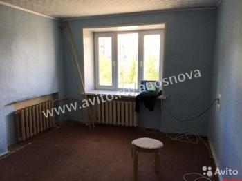 Продажа  комнаты Молодежная д. 10А