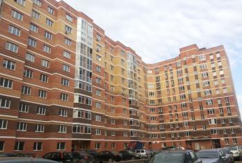 Продажа 1-к квартиры Четаева, 10