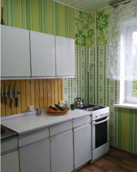 Продажа 2-к квартиры Батыршина, 37