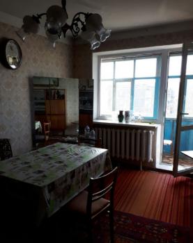 Продажа 3-к квартиры Батыршина, 16