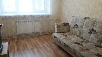 Посуточная аренда 1-к квартиры Нурсултана назарбаева 56