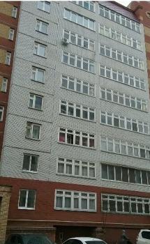 Продажа 1-к квартиры Маршала Чуйкова, 15Б