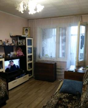 Продажа 1-к квартиры Адоратского, 8