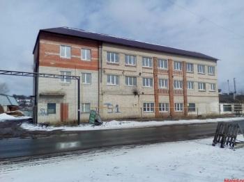 Аренда  склады, производства Озерная, д.51