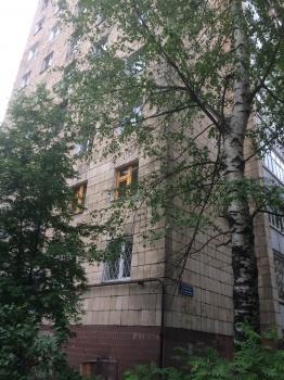 Продажа  офисно-торговые Пугачева