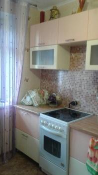 Продажа 1-к квартиры Галимжана Баруди д.21