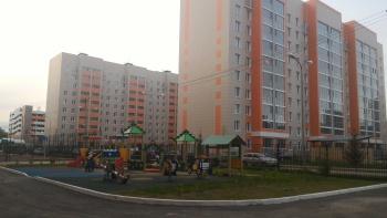 Продажа 2-к квартиры Даурская,44