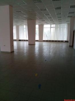 Продажа  офисно-торговые Давыдова, д.40б, 685.0 м² (миниатюра №8)